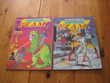 lot bd CAPITAINE FLAM 1983 DPE EDITIONS