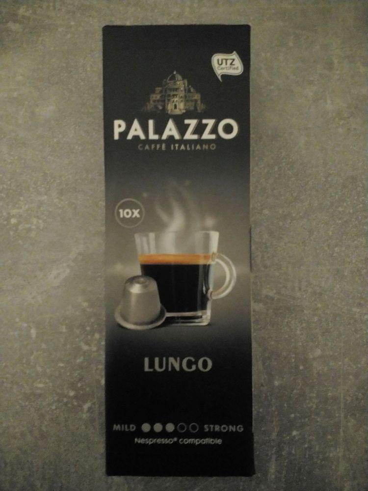 Capsules café compatible Nespresso  0 Pont-Saint-Esprit (30)