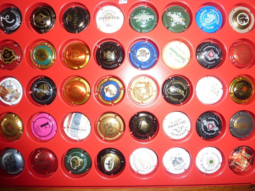 capsules de champagne 0 Prémesques (59)