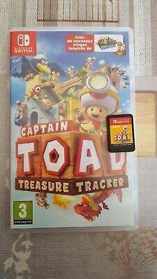 Captain toad treasur tracker 35 Bordeaux (33)