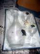 Carafe avec 2 verres Le Plessis-Bouchard (95)