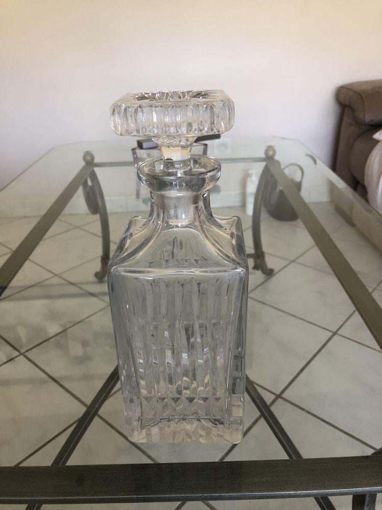 Carafe à wisky en cristal 100 Marseille 13 (13)