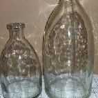 2 carafes à lait et eau 34 Saumur (49)
