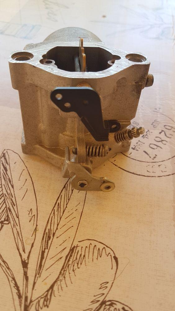 carburateur brigg 10 Draguignan (83)