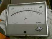 Cardan pH mètre 6 Rouen (76)