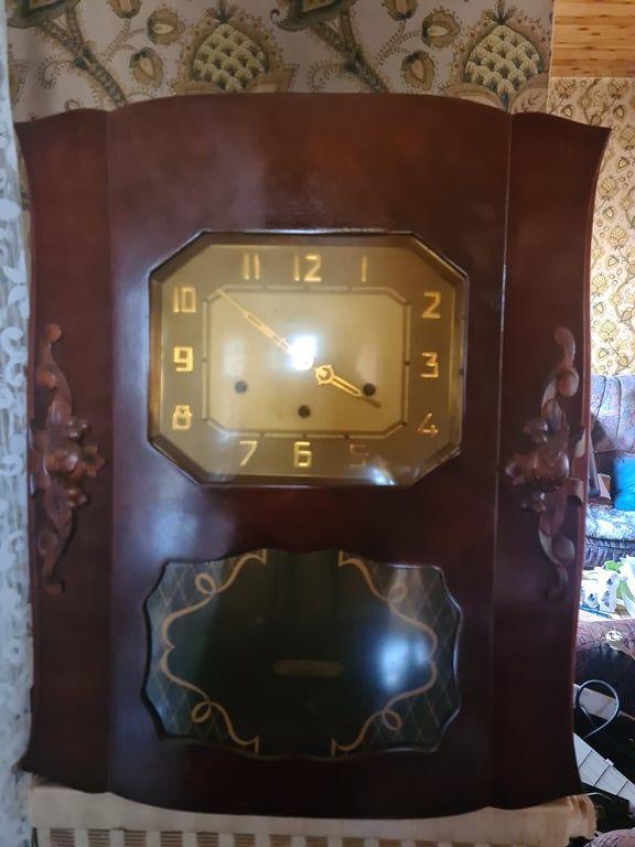 Carillon VEDETTE  110 Louvres (95)