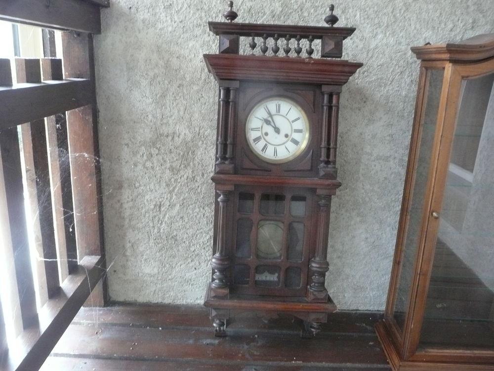 carillon 50 Saint-Égrève (38)