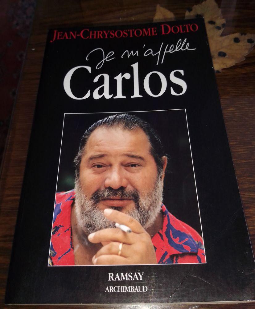 Carlos, autobiographie 2 Sabres (40)