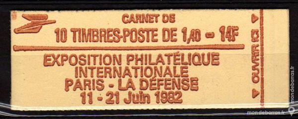 Carnet 2102-C5 NEUF** Non ouvert 3 La Seyne-sur-Mer (83)