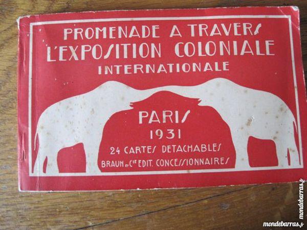 carnet cartes postales 15 Castres (81)