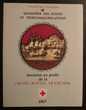 Carnet Croix Rouge numéro 2016 de 1967