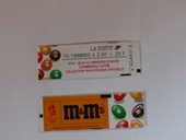 Carnet de timbres 14 Plougoumelen (56)
