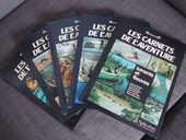 Les Carnets de l'aventure. 17 Nantes (44)
