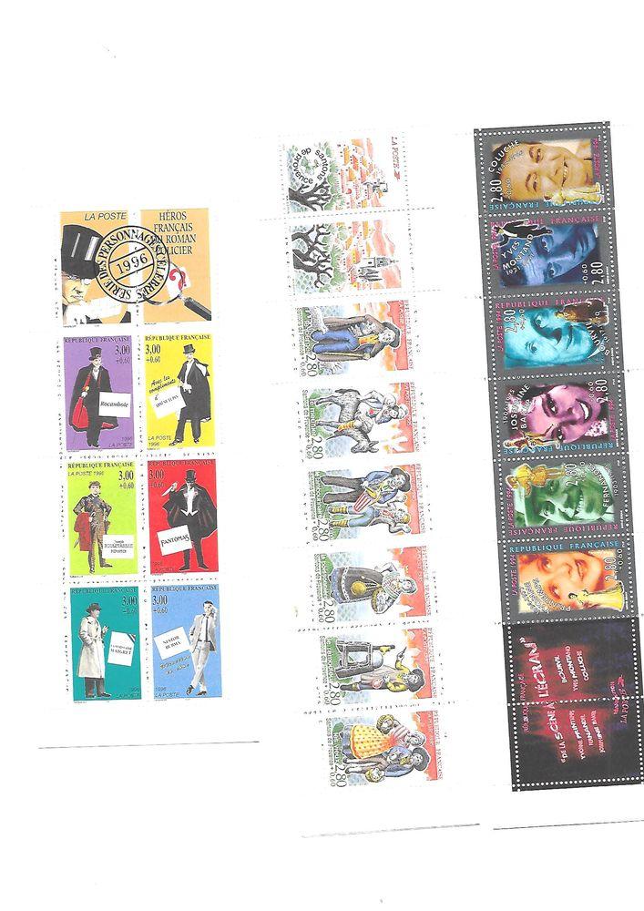 carnets   Personnages célèbres  0 Mulhouse (68)