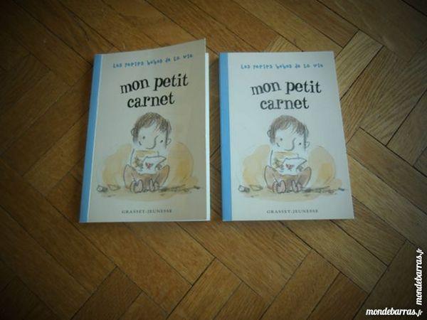 Carnets pour enfants (38) Jeux / jouets