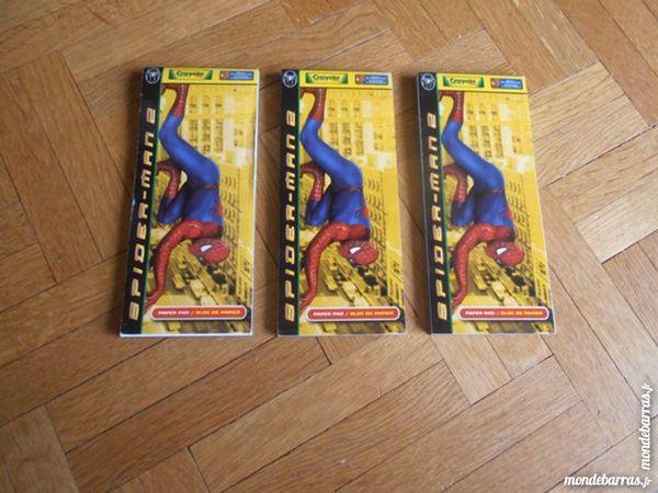 Carnets Spider-man (38) 2 Tours (37)