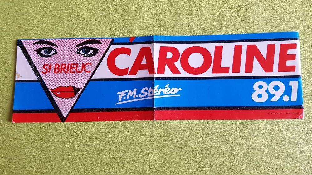 CAROLINE FM