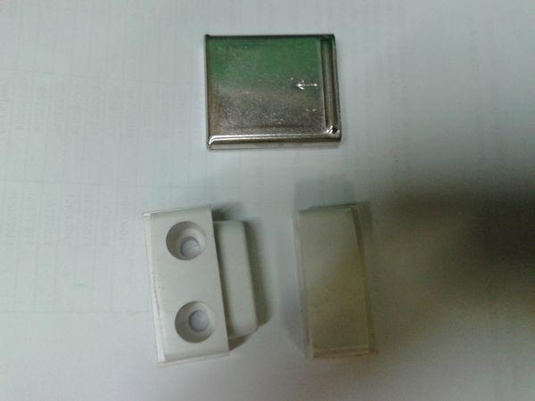 carré de fixation meuble ou planche ( delta66 ) 1 Toulouges (66)