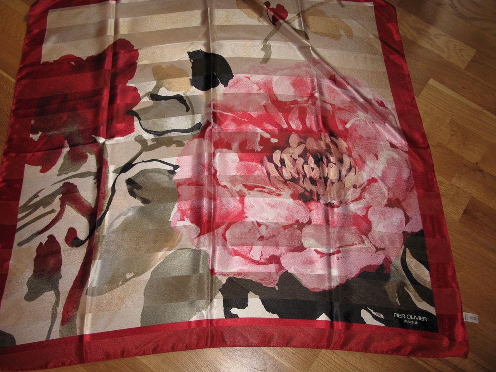 carré/foulard 10 Étaples (62)