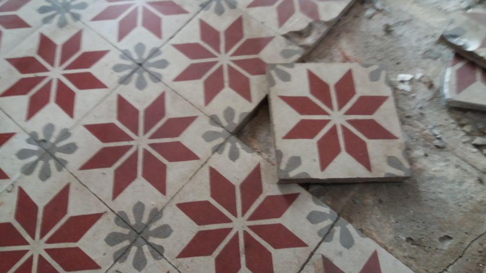 Carreaux De Ciment