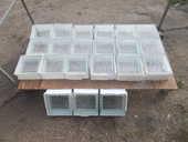 21 carreaux de verre faire prix  0 Saran (45)