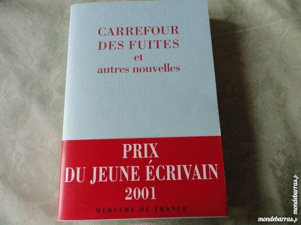 Carrefour des fuites et autres nouvelles 7 Strasbourg (67)