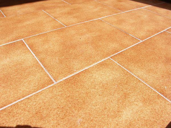 Achetez carrelage ton brun occasion annonce vente rousset 13 wb146041546 - Carrelage annee ...
