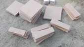 45 carrelage carré et 63 carrelage rectangulaire  40 Sainte-Gemme (81)