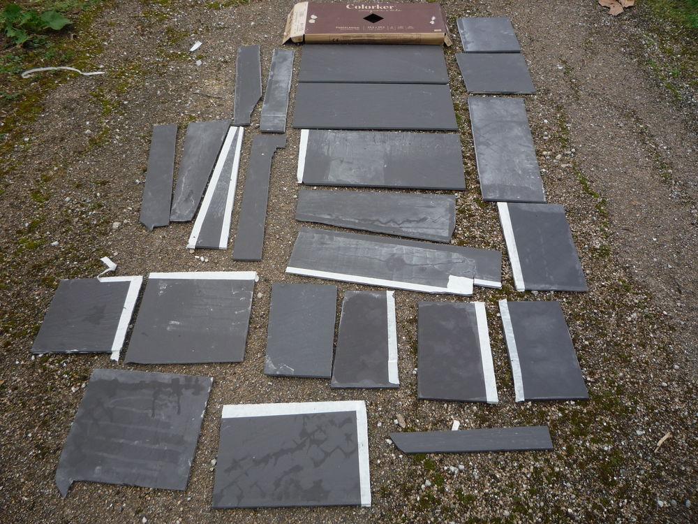 Carrelage/carreaux/céramique 29,5cm x 59,5cm 15 Castres (81)