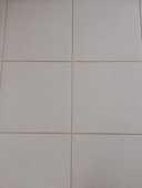Carrelage Grès cérame laser gris 25 Plouay (56)