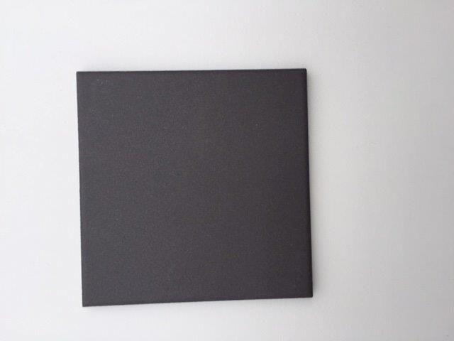 Carrelage haute qualité italien. Marque CE.SI noir 10 X 10 80 Le Plessis-Robinson (92)