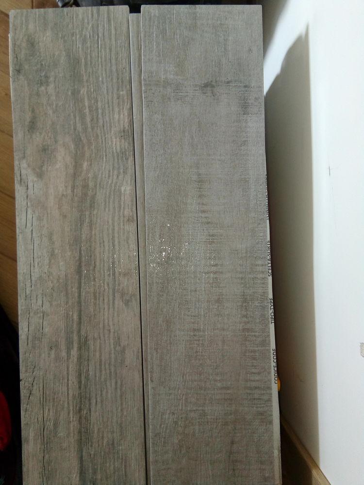 Carrelages gris italien pour salle de bain balcon terrasse 15 Antibes (06)