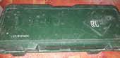 Carrelette professionnelle RUBI TS 40 130 Sarcelles (95)
