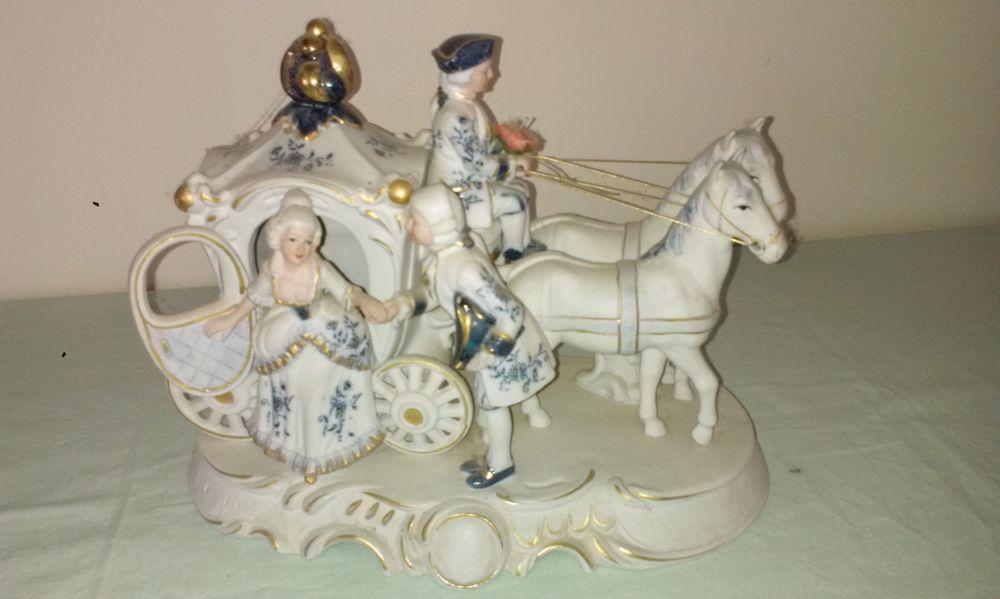 Carrosse porcelaine authentique 60 Cahors (46)