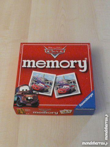 JEU CARS MEMORY 5 Escalquens (31)
