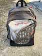 Cartable sac à dos sur roulettes