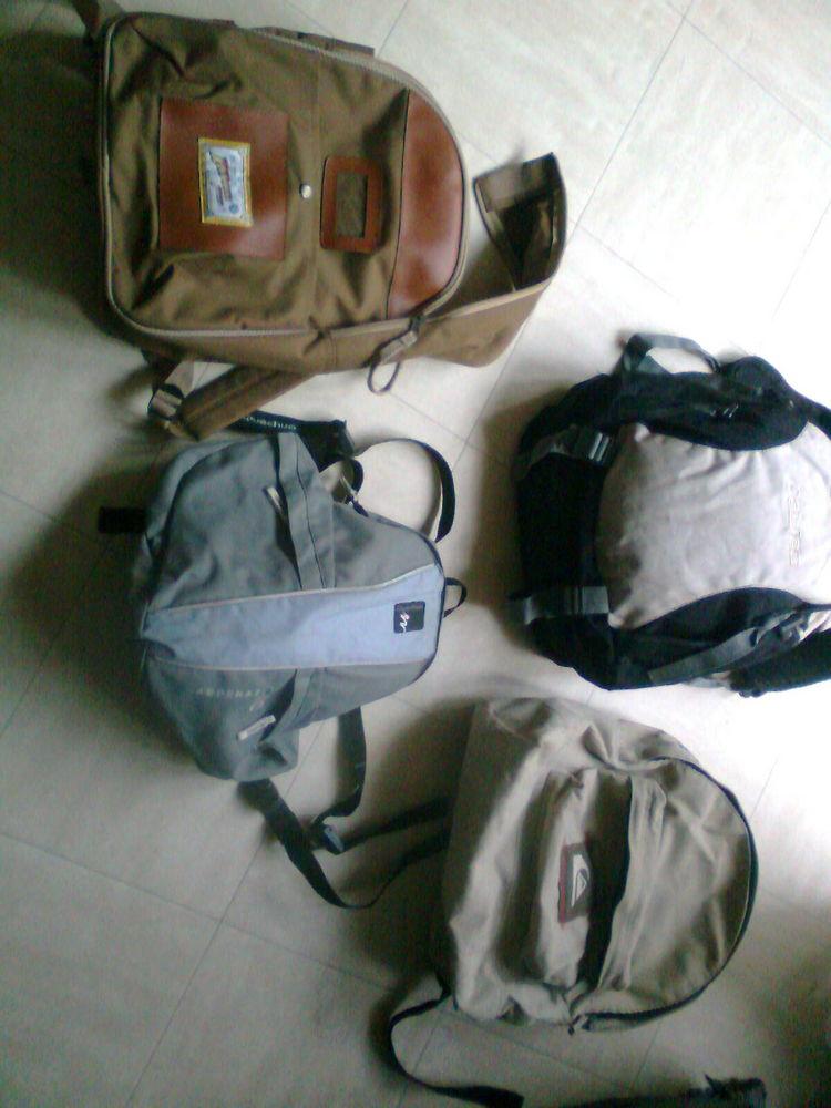 sac à dos et cartables - zoe 6 Martigues (13)