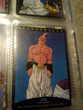 Carte dragon ball z héro collection 288