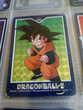 Carte dragon ball z héro collection 403