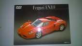 Carte Ferrari avec DVD Pour envoie  10 Talange (57)