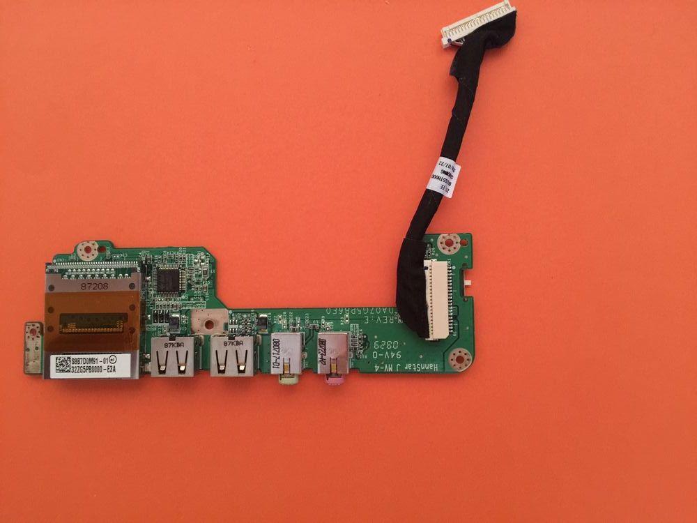 Carte fille USB + Audio pour ACER Aspire One 15 Chemillé (49)