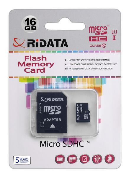 Carte mémoire TF Micro SDHC 16 Go GB Classe 10  U1 I +SD A/r 15 Marans (17)
