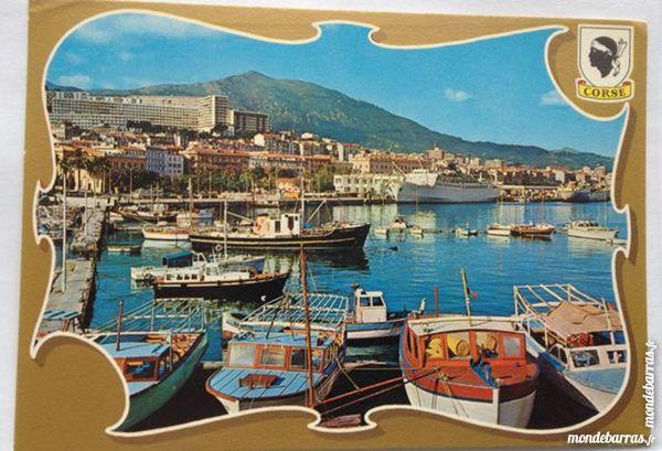carte postale Ajaccio 1 Illkirch-Graffenstaden (67)