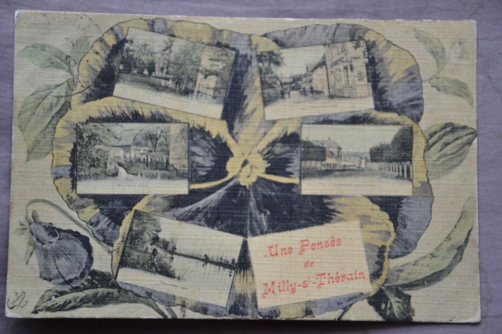 cartes postales occasion dans l 39 oise 60 annonces achat et vente de cartes postales. Black Bedroom Furniture Sets. Home Design Ideas
