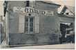 CPA. Carte Postale ancienne AMBOISE rue Chaptal 10 Amboise (37)
