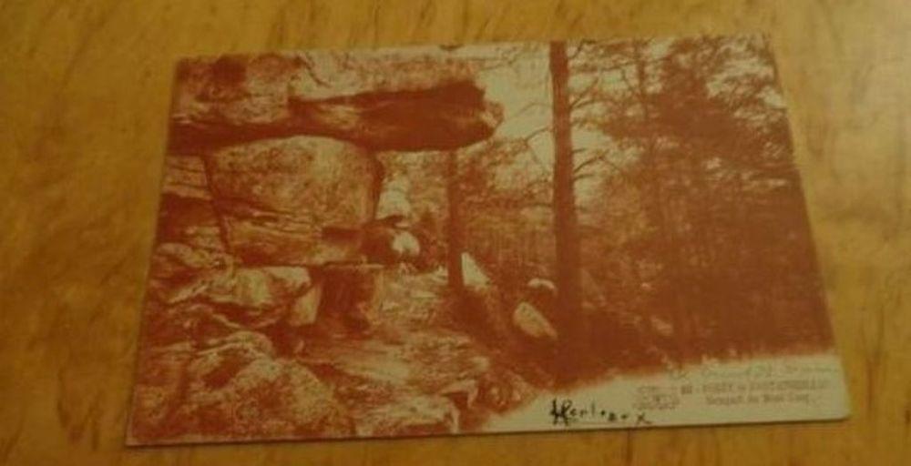 Carte postale ancienne signée 1 La Seyne-sur-Mer (83)