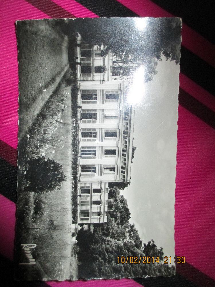 carte postale EVRY PETIT BOURG (Seine et Oise) 3 Alfortville (94)