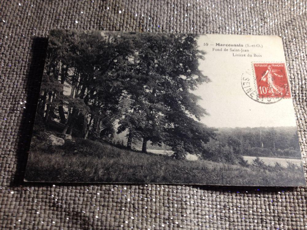 Carte Postale - C.P.A. / Marcoussis. 0 Limoges (87)