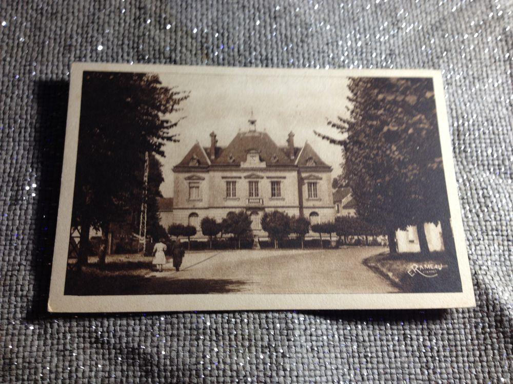Carte Postale : C.P.A. / Méréville. 0 Limoges (87)