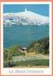 Carte postale Mont Ventoux